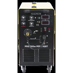 MIG/MAG 380W MMA IGBT