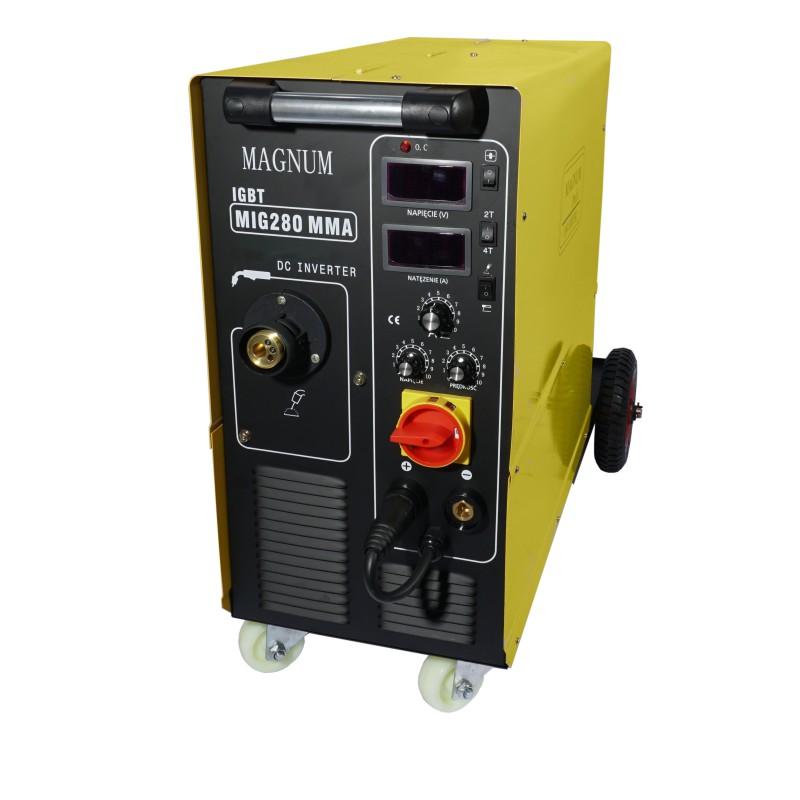 MIG 280 MMA IGBT